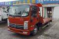 凯马 凯捷M3 130马力 4X2 平板运输车(国六)(KMC5042TPB336DP6)