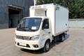 福田 祥菱M1 122马力 4X2 3.02米冷藏车(国六)(中达凯牌)(ZDK5020XLC)