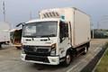 东风 凯普特 星云K6 160马力 4X2 4.09米冷藏车(国六)(EQ5041XLC5CDFAC)